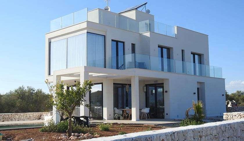 Budowa mieszkań Piła