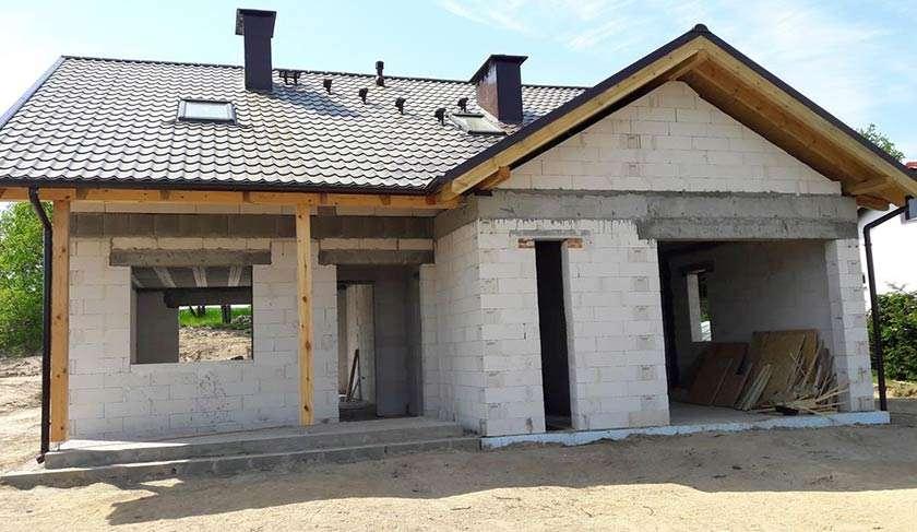 Zlecę budowę domu Piła